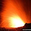 Eruption du 31 Juillet sur le Piton de la Fournaise images de Rudy Laurent guide kokapat rando volcan tunnel de lave à la Réunion (2).JPG